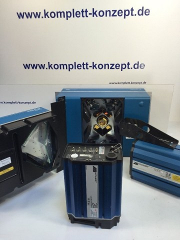 AS ACCU-SORT 24i Series II Laser Bar Code Scanner DRX Laser – Bild 1