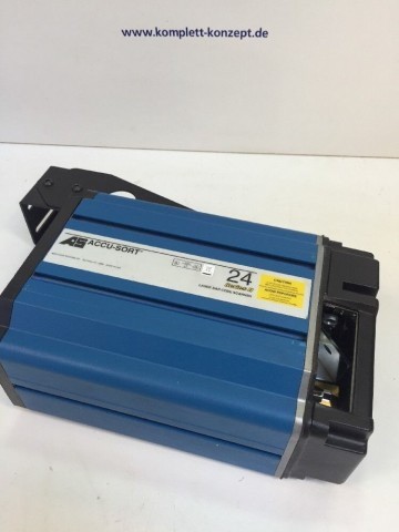 AS ACCU-SORT 24i Series II Laser Bar Code Scanner DRX Laser – Bild 3
