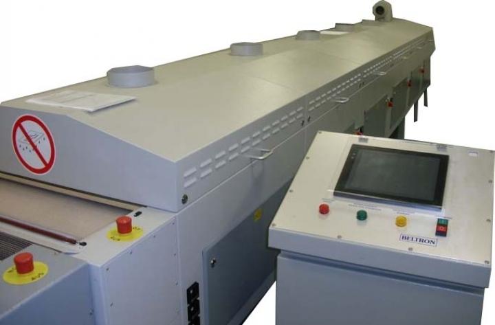 Beltron-Thermo-Thermische-Trocknungsanlage-Trockner-Bandlauftrockenanlage
