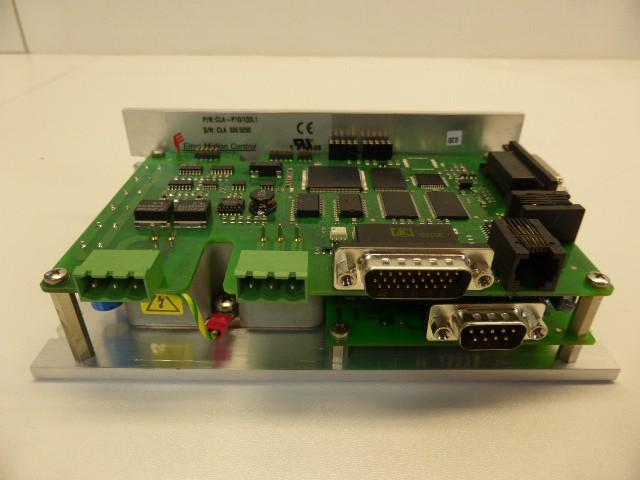 Elmo motion control cla p10 100l1 steuerung frequenzumrichter cla p10 100l1 kategorie autom Elmo motor controller