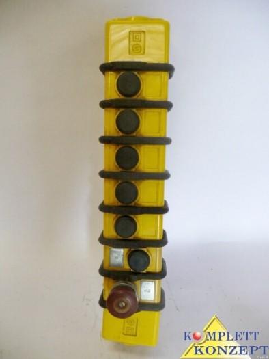 Kransteuerung-Kranhaengetaster-Haengetaster-6-Druckschalter
