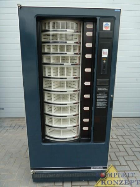 snackautomat gebraucht kaufen