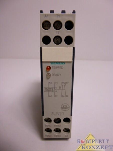 Siemens 3un21