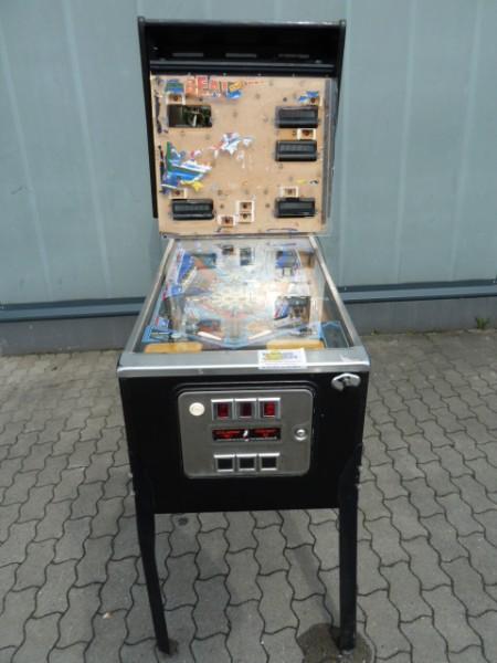 flipper spielautomat