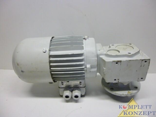 Flender himmel cf10 m1b4 p5 4n bremsmotor motor ebay for Flender himmel motors usa
