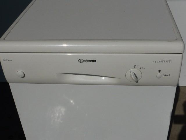 Geschirrspülmaschine Bauknecht = bauknecht geschirrspüler spülmaschine geschirrspülmaschine