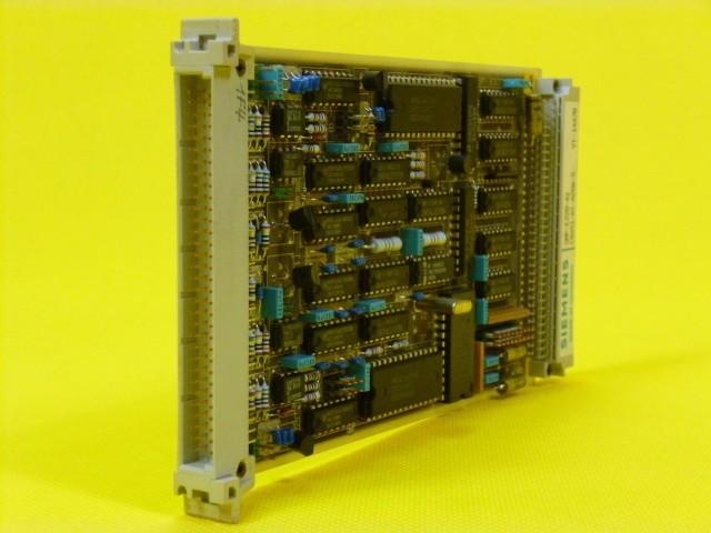 siemens smp e220 a1 c8451 a1 a206 5 interface unit smpe220a1 kategorie elektronik. Black Bedroom Furniture Sets. Home Design Ideas