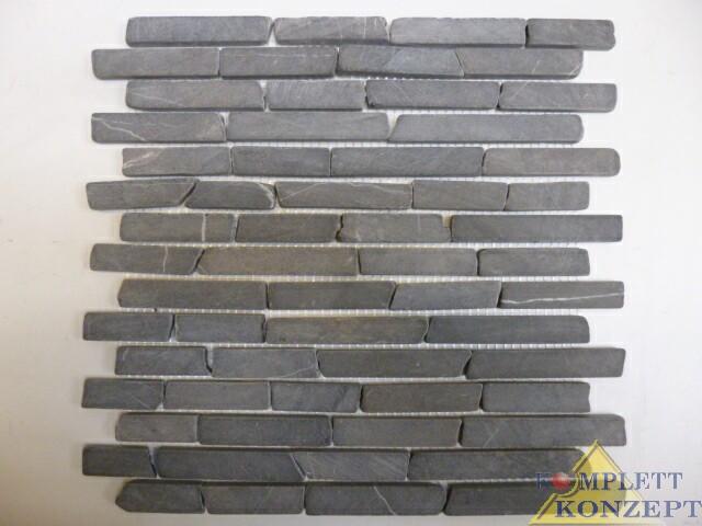 st bchen mosaik marmor wand fliesen naturstein stein 1m 35. Black Bedroom Furniture Sets. Home Design Ideas